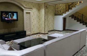 Villa Rustica Renovation